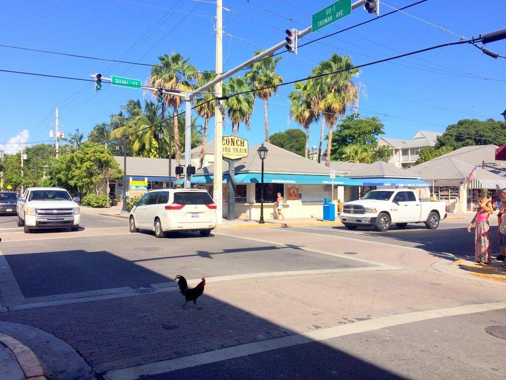 Key Westin keskusta